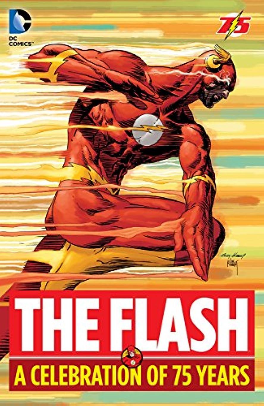 ルーチンレオナルドダはぁThe Flash: A Celebration of 75 Years (The Flash (1959-1985)) (English Edition)