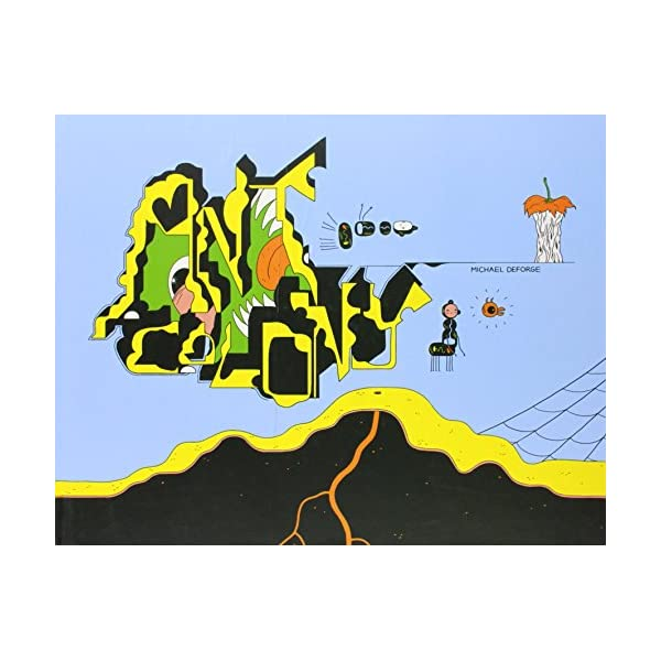 Ant Colonyの商品画像