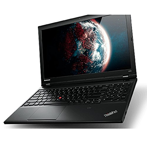 Lenovo ThinkPad L540 20AV007CJP ノートパソコン 15.6型 Windows 7 Professional SP1 32bit (日本語版) (Windows 10 Pro 64bit ダウングレード権行使)