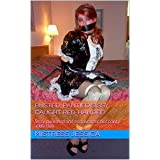 Busted:  Pantied Sissy Caught Red-Handed: Sissy punished and enslaved for her panty addiction (English Edition)