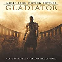 GLADIATOR (SOUNDTRACK) [2LP] [12 inch Analog]