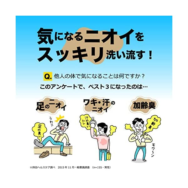 コラージュフルフル 液体石鹸 (つめかえ用) ...の紹介画像2