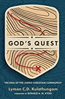 God's Quest: The DNA of the Judeo-Christian Community