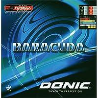 DONIC(ドニック) バラクーダ ブラック(AB) MAX AL043