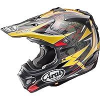 アライ(ARAI)  ヘルメット オフロード Vクロス4 ティックル 54cm VX-4 TICKLE 54