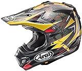 アライ(ARAI) バイクヘルメット Vクロス4 ティックル 61-62cm VX-4 TICKLE 61