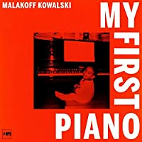 MY FIRST PIANO [LP] (IMPORT) [12 inch Analog]