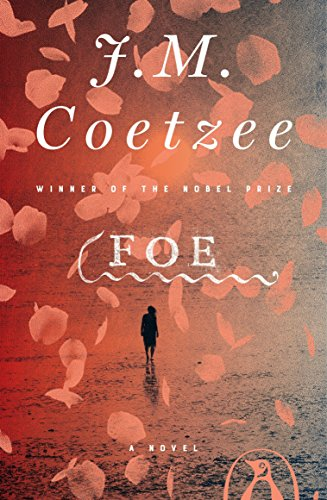 Foe: A Novel (King Penguin)の詳細を見る