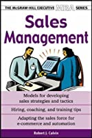 Sales Management (Executive MBA Series)