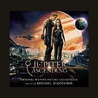 Jupiter Ascendinge O.S.T. by JUPITER ASCENDINGE O.S.T. (2015-04-01)