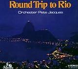 Round Trip to Rio
