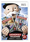 Monopoly Collection-Nla