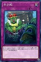 遊戯王カード やぶ蛇 ノーマル ミスティック・ファイターズ DBMF   デッキビルドパック 通常罠
