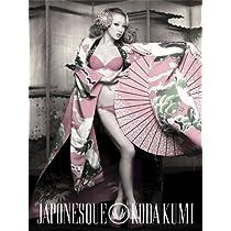 JAPONESQUE(CD+DVD2枚組)