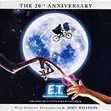 E.T. <20周年アニヴァーサリー特別版>