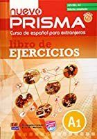 Nuevo Prisma A1 Workbook Plus Eleteca and Audio CD