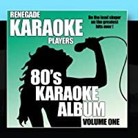 80's Karaoke Album Volume One