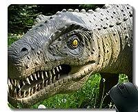 ゲーミングマウスパッド、ハッピー恐竜マウスパッド