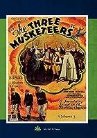 The Three Musketeers, Volume 3