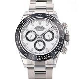 ロレックス ROLEX デイトナ 116500LN 新品 腕時計 メンズ (W186067) [並行輸入品]