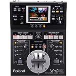 Roland ローランド 4チャンネルビデオミキサー V-4EX