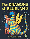 The Dragons of Blueland (My Father's Dragon Trilogy (Pb))