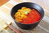 世界の水産物といえばSHUEI「いくら醤油漬」と「生うに」の豪華2点 海鮮丼セット