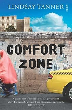 Comfort Zone (Jack van Duyn Book 1)