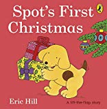 Spot's First Christmas Lift the Flap 画像
