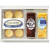 昭和製菓 函館スイーツセレクション【スイーツ・お菓子ギフト】