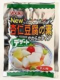 ユウキ 杏仁豆腐の素 40g