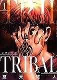 トライバル 1 (コミック YKコミックス)