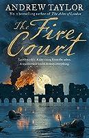 The Fire Court (James Marwood & Cat Lovett)