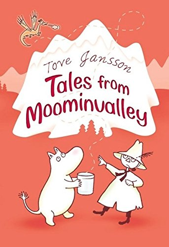 Tales From Moominvalley (Moomins Fiction)の詳細を見る