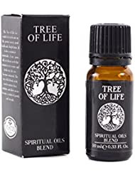 Mystic Moments | Tree of Life | Spiritual Essential Oil Blend - 10ml