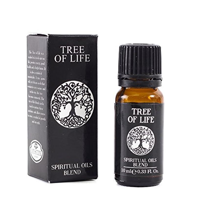 落胆する掃除戦士Mystic Moments | Tree of Life | Spiritual Essential Oil Blend - 10ml