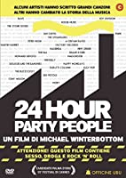 24 Hour Party People [Italian Edition]