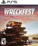 Wreckfest (輸入版:北米) - PS5