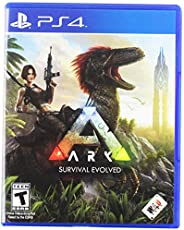 ARK: Survival Evolved - アーク サバイバル エボルブド (PS4 海外輸入北米版ゲームソフト)