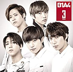 B1A4「SWEET GIRL -Japanese ver.-」のジャケット画像