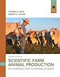Cover of Scientific Farm Animal Production: An Introduction