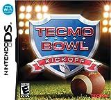 Tecmo Bowl: Kickoff (輸入版)