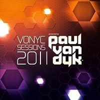 Vonyc Sessions 2011 by Paul Van Dyk (2011-12-27)