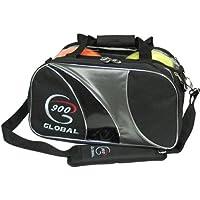 900グローバル2ボールトートバッグボーリングバッグ