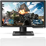 BenQ Zowie XL2411P 24 inch 144Hz Esports Gaming Monitor, 1080p, 1ms Response Time, Black Equalizer and Height Adjustable Stand (XL2411)