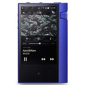 アユート Astell&Kern ハイレゾプレーヤー AK70 64GB Limited True Blue  AK70-64GB-BLU-J