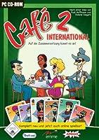 Cafe International 2. CD-ROM fuer Windows. Auf die Zusammensetzung kommt es an