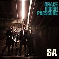 【Amazon.co.jp限定】GRACE UNDER PRESSURE (初回限定盤) (GUPステッカー Amazon ver.付)