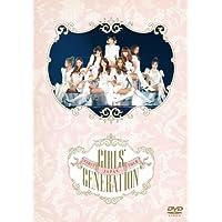 少女時代/JAPAN FIRST TOUR GIRLS' GENERATION