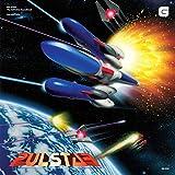 Pulstar - The Definitive Soundtrack [Analog]